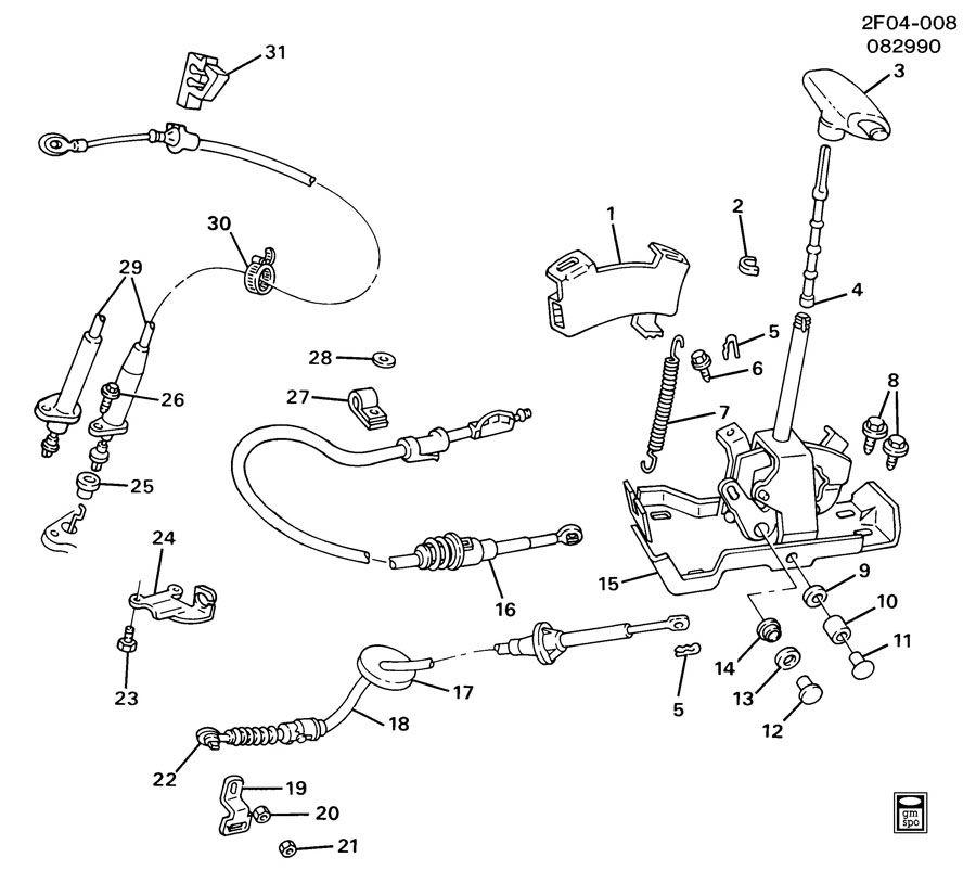 1992 isuzu radio wiring diagram