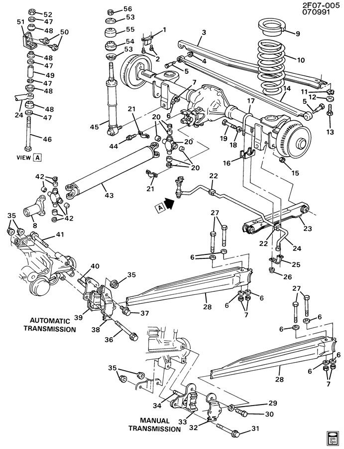 454 tbi wiring diagram