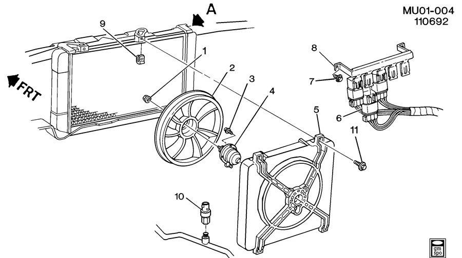 chevy blazer rear wiper wiring diagram
