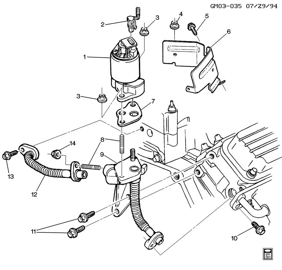 2003 buick park avenue engine wiring diagram