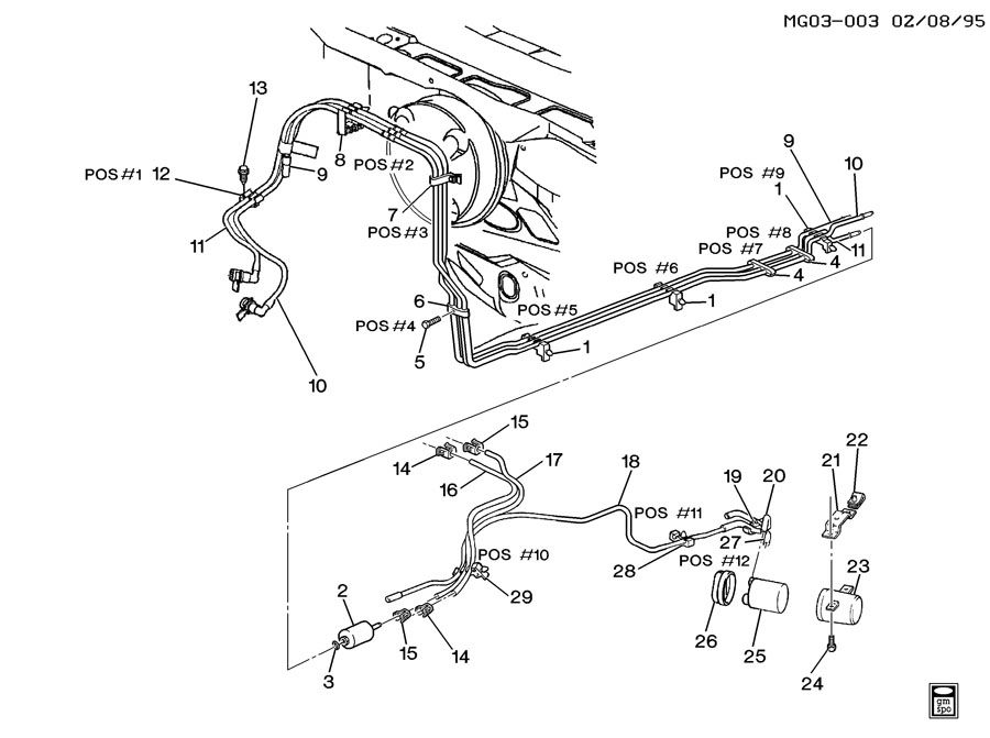 supercharged buick riviera wiring diagram