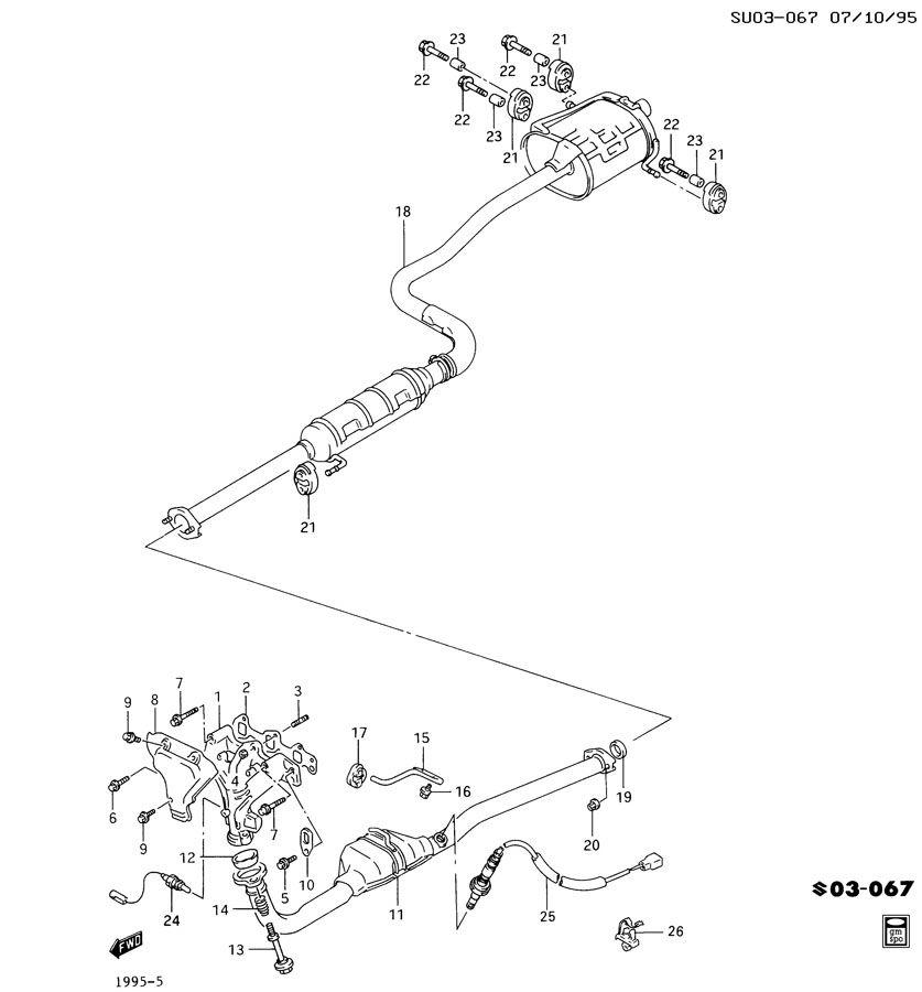 03 kia sedona v6 fuse box diagram