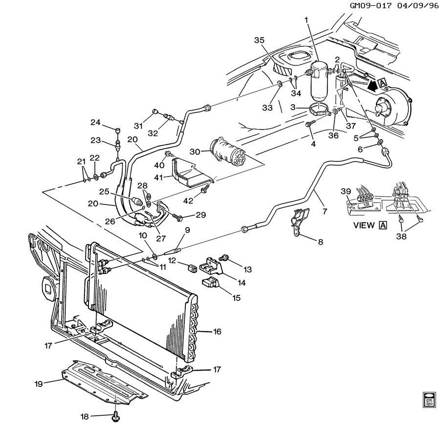 1998 oldsmobile intrigue 3 8 engine diagram
