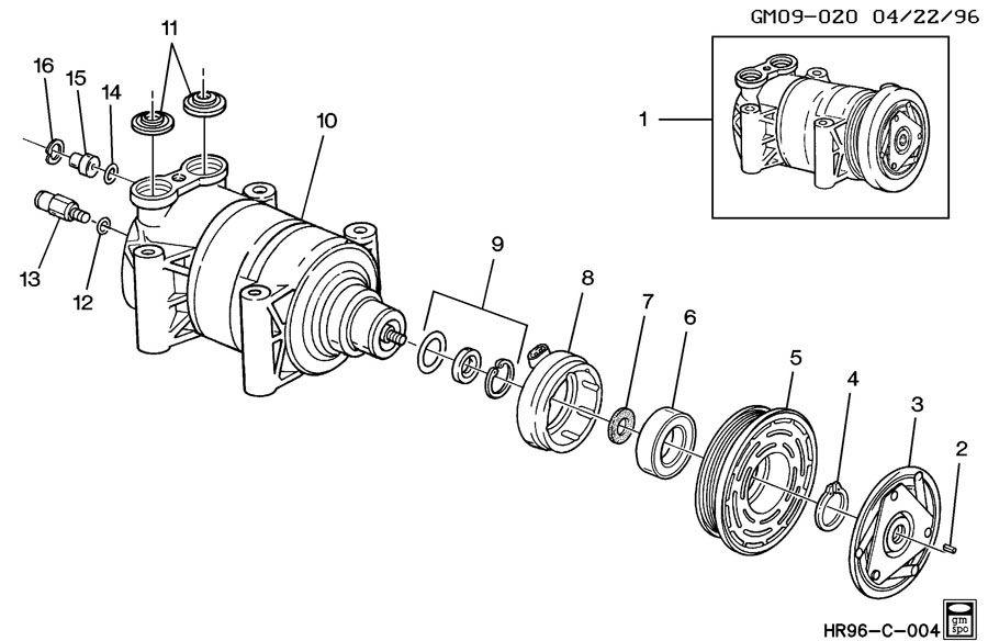 l21 engine diagram