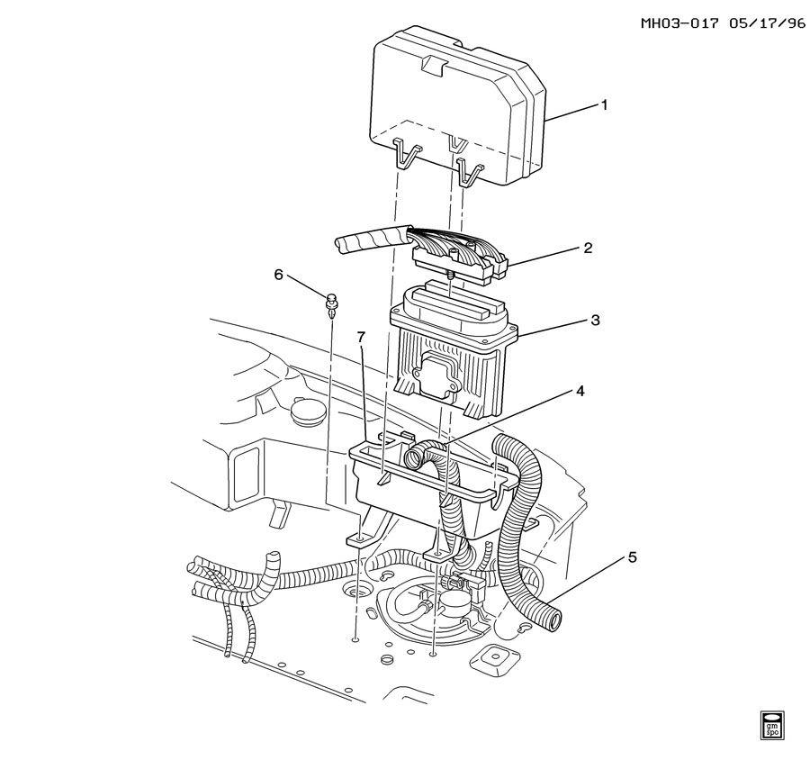 2000 buick lesabre fuse box diagram on 03 buick regal wiring diagram