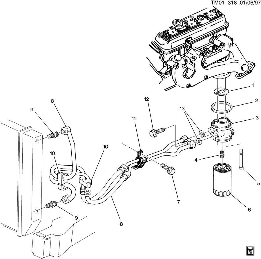 04 jeep liberty fuel filter