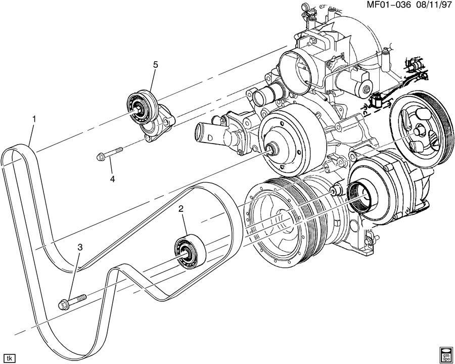 2001 pontiac grand prix electrical problems