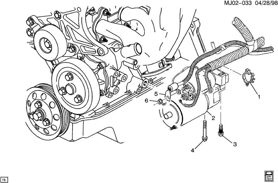 2006 Pontiac Solstice Engine Diagram Electrical Circuit Electrical