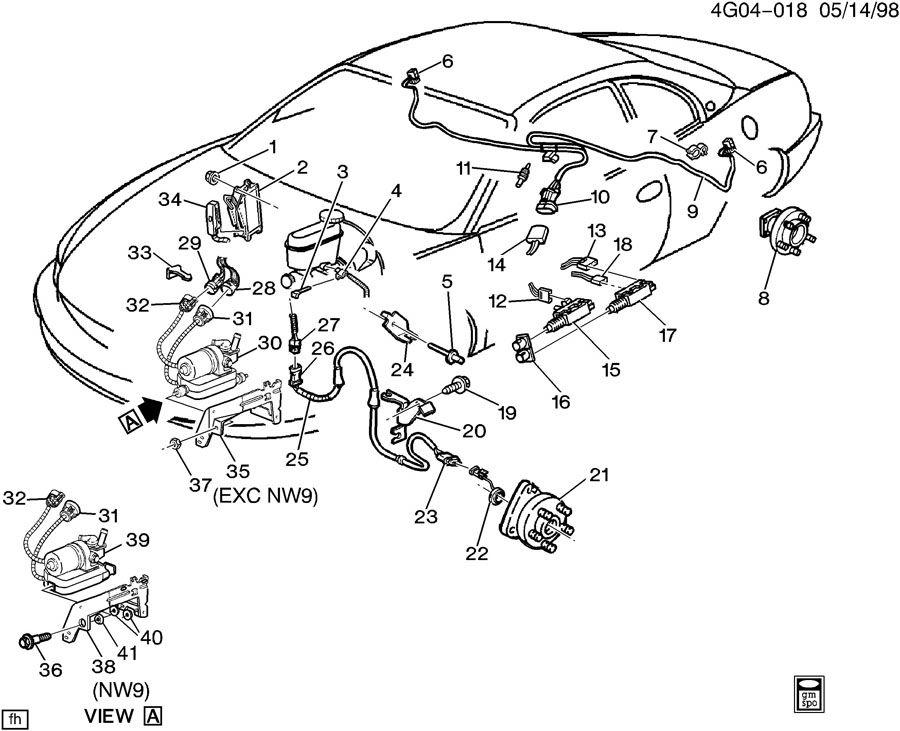 whelen hideaway strobe wiring diagram