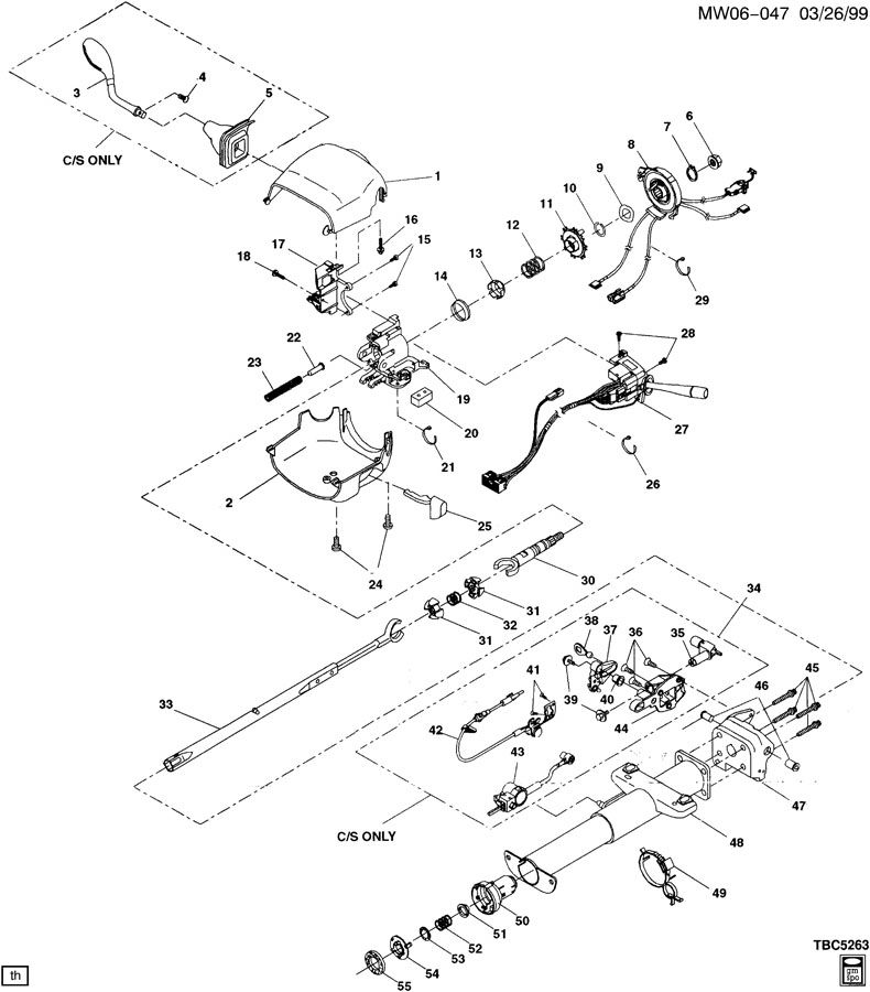 91 pontiac firebird engine diagram