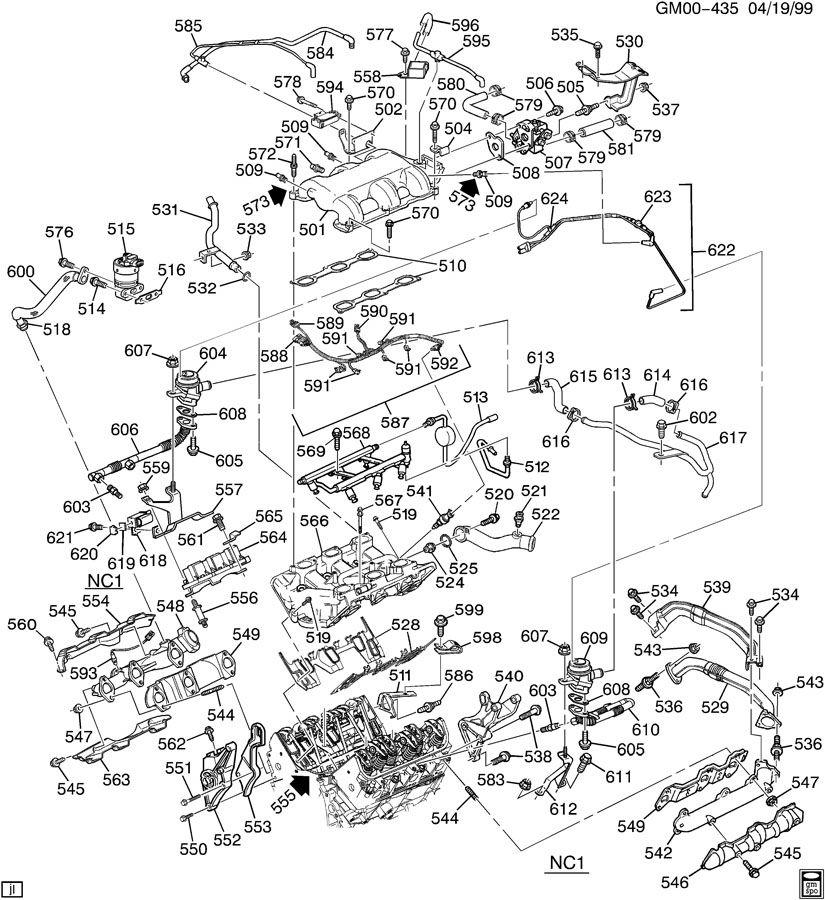 03 Buick Century Engine Diagram Index listing of wiring diagrams