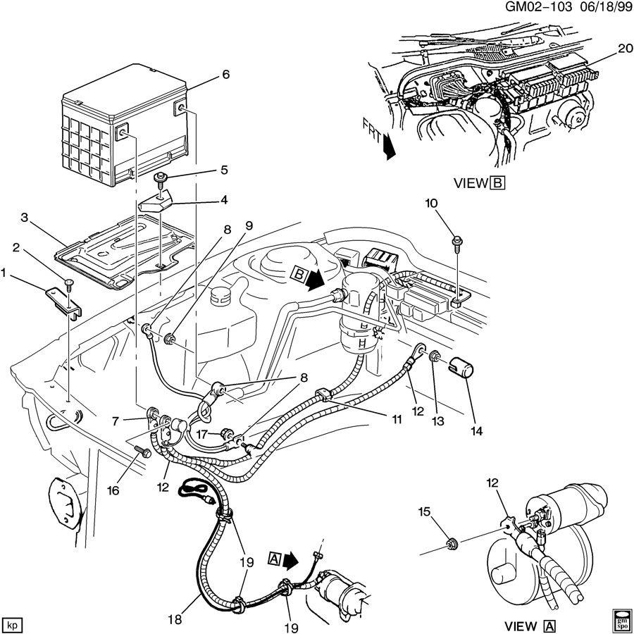 2001 honda cr v oxygen sensor location