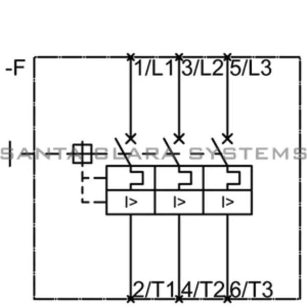 Ite Motor Starter Ledningsdiagram - Auto Electrical Wiring Diagram on