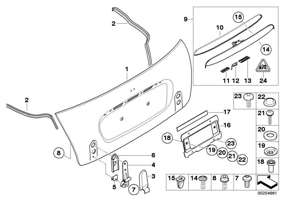 starter wiring diagram for 2003 mini cooper