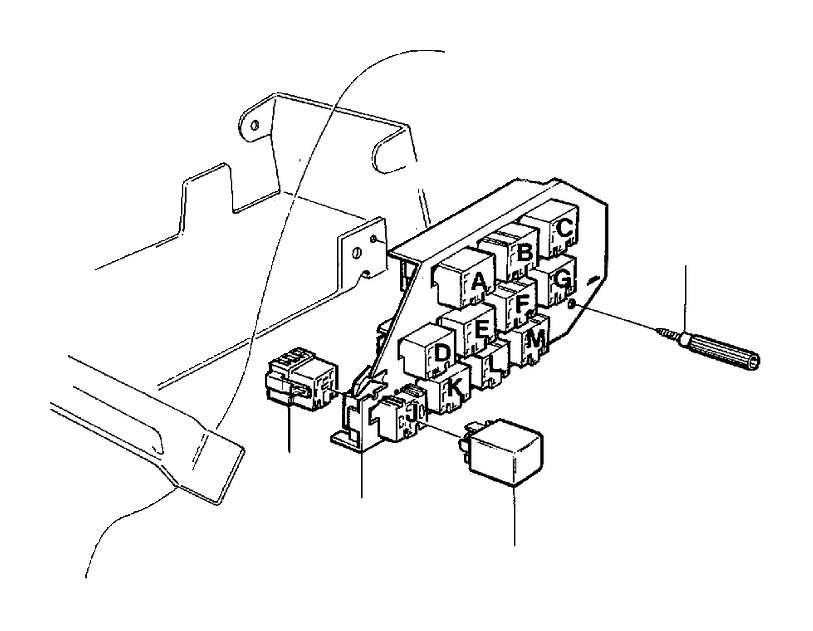 fusebox part