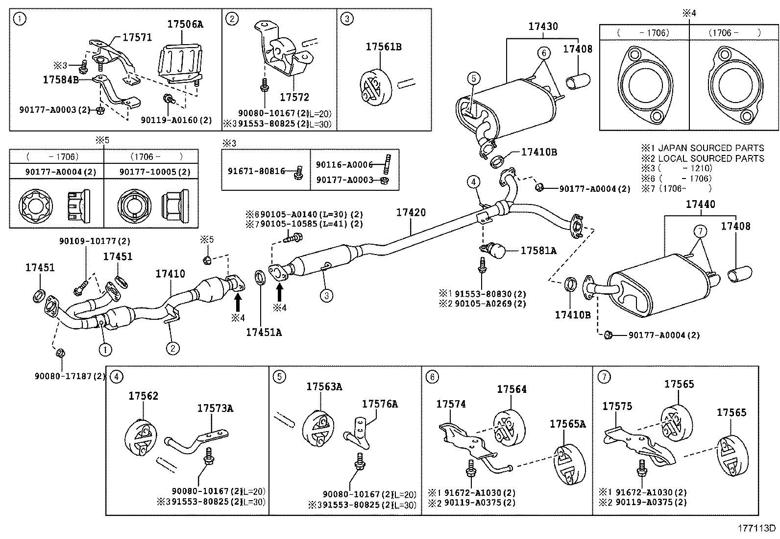 toyota camry le engine diagram of 2012