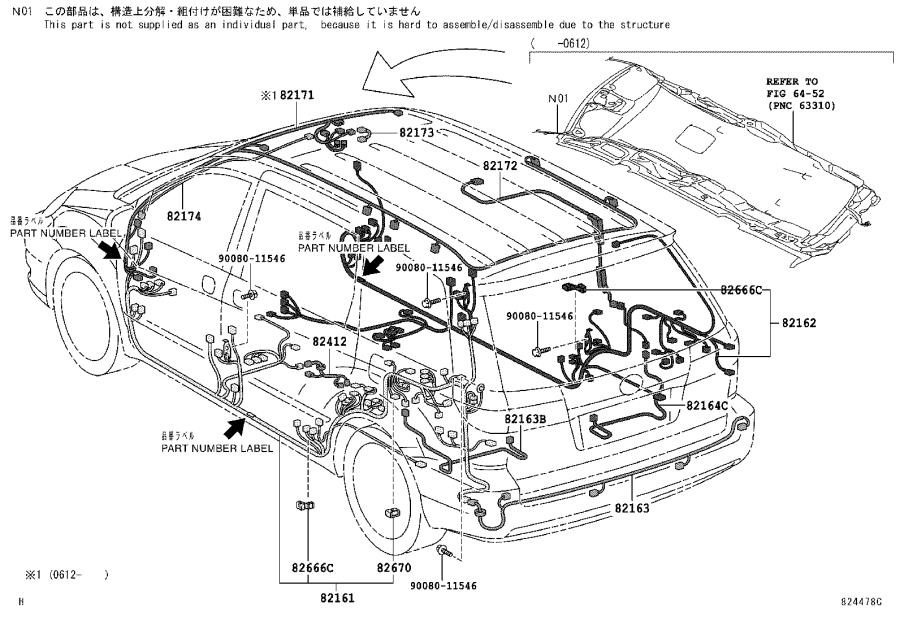 toyota wiring diagrams color code view diagram wiring diagram color