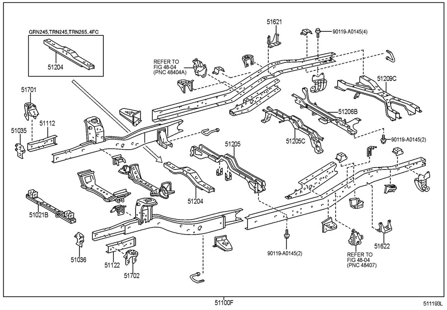 ta a parts diagram on parts for 2005 toyota tacoma engine diagram