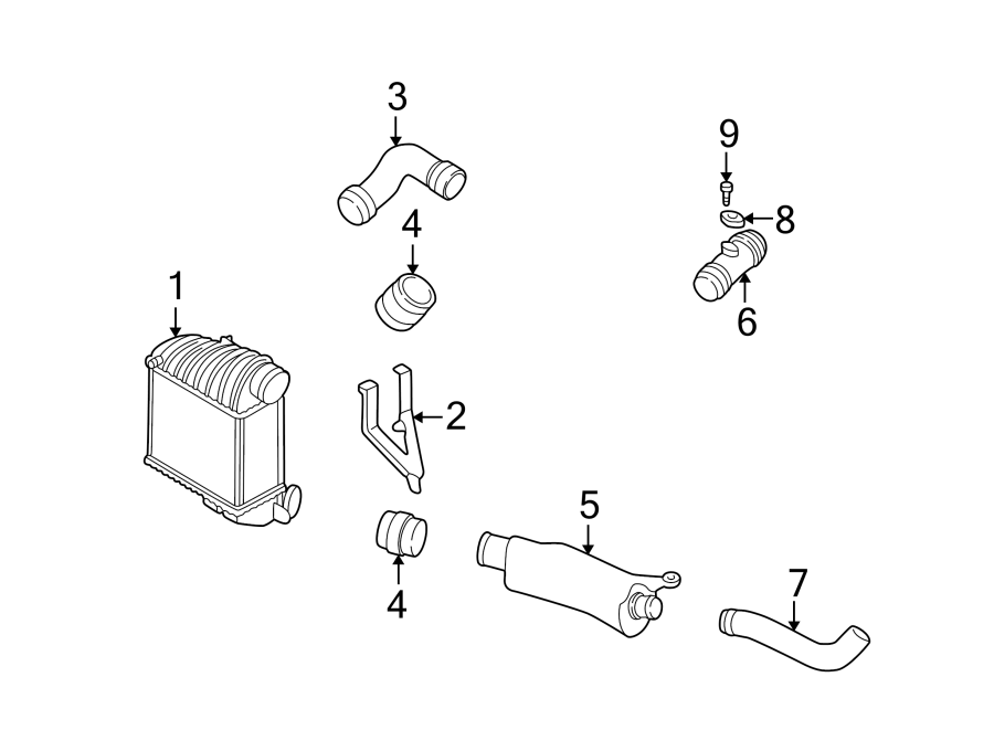 volkswagen turbo kits