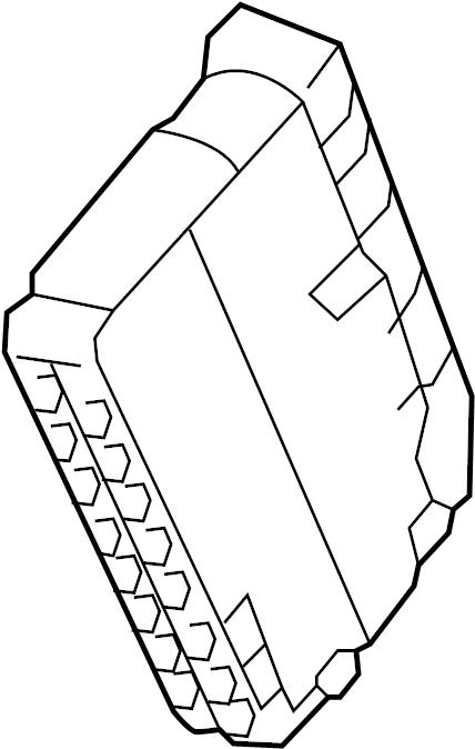 temporary box fuse holder