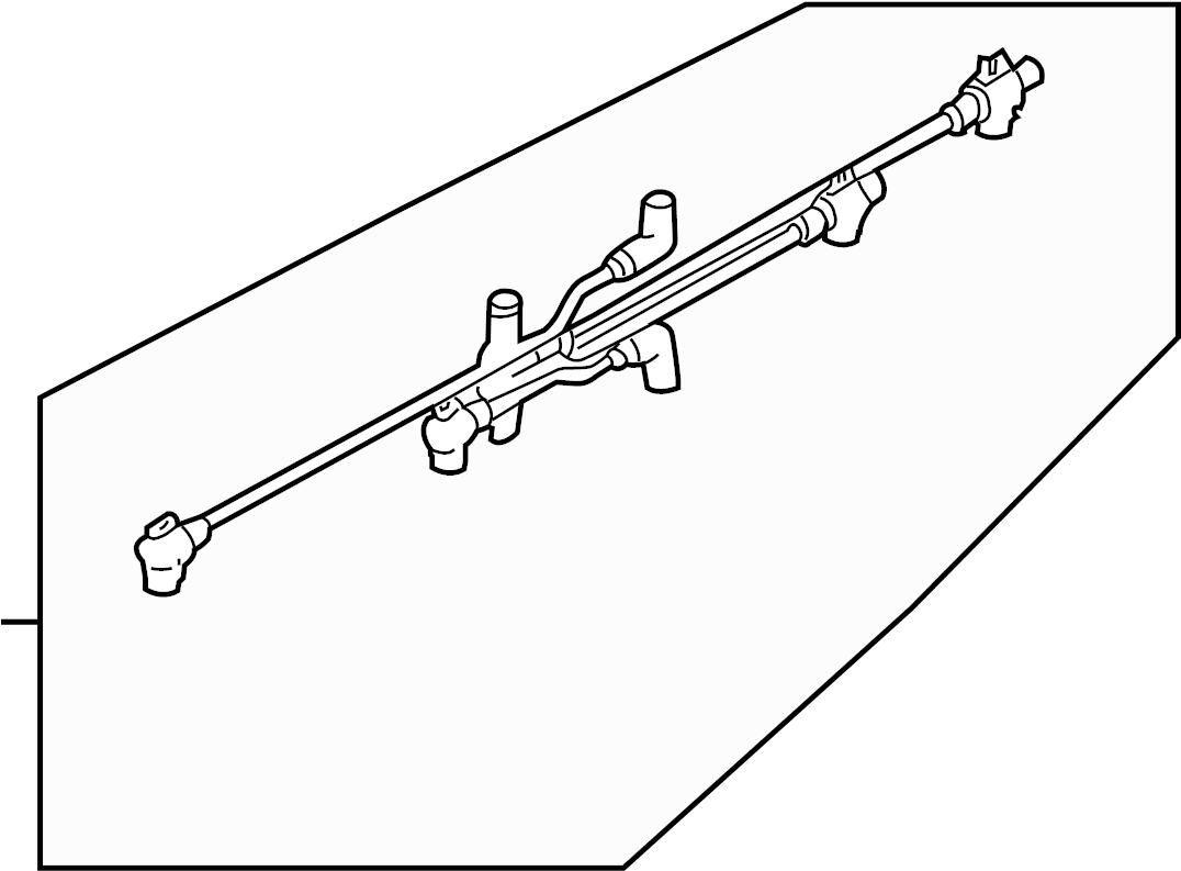 jetta 2.0 spark plug wire diagram