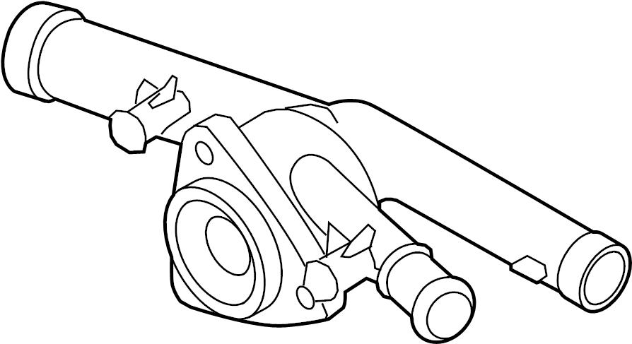 volkswagen cc engine coolant