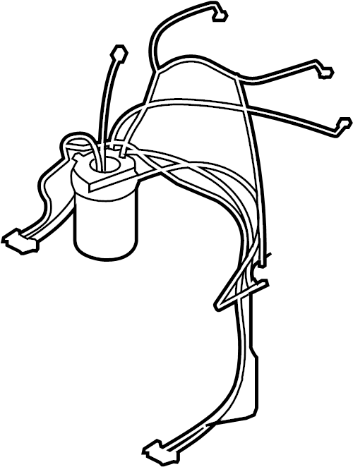 2009 tiguan fuel filter