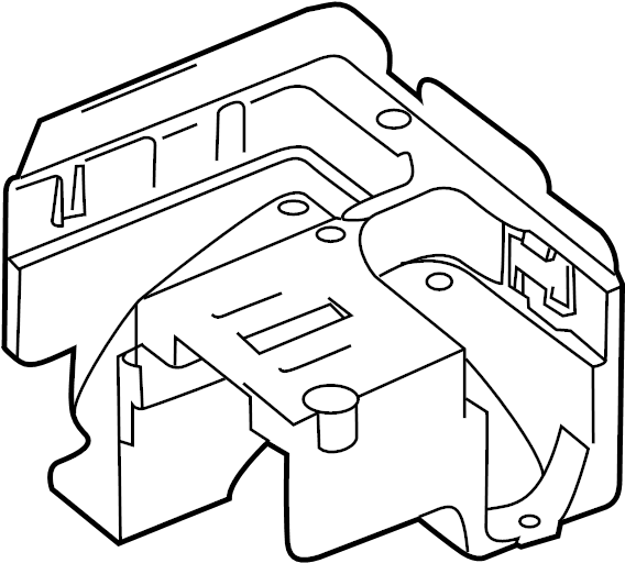 2007 rabbit fuse box