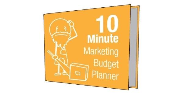 The Final Showdown u2013 Using the Excel Template - Marketing Budget - marketing calculator template