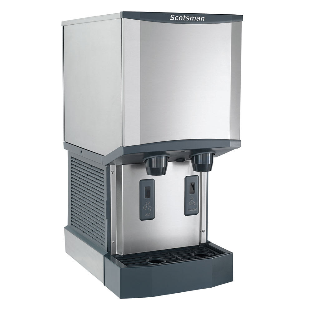 Types Of Ice Machines Buying Guide Parts Town