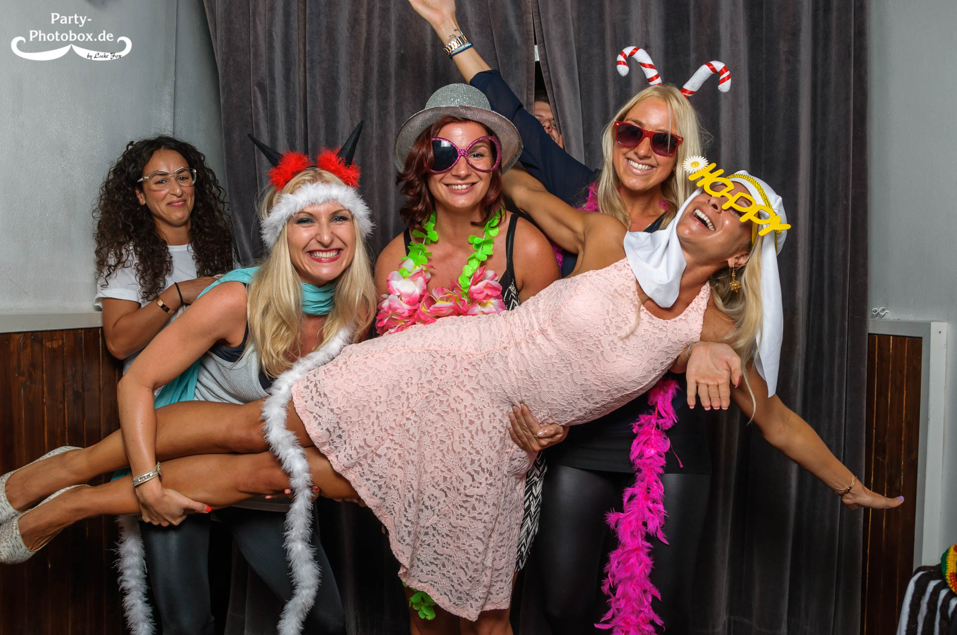 Photobox Party Party Photobox Photobooth Fotobox Darmstadt Frankfurt
