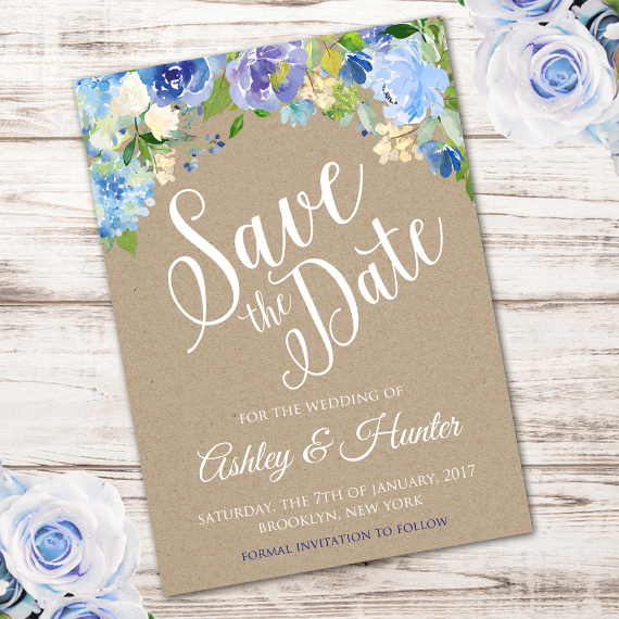 Save The Date Invitations Templates \u2013 diabetesmanginfo