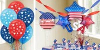 4th of July Decorations & Decor - Party City