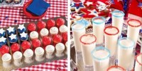 4th of July Bakeware - Patriotic Cke Decorations - Party City