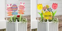 Outdoor Easter Decorations - Party City
