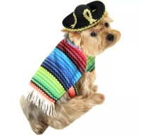 Amigo Dog Costume - Party City