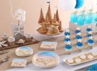 Beach Love Bridal Shower Ideas - Party City