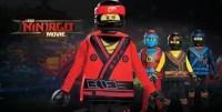 The Lego Ninjago Movie Party Supplies   Boys Birthday ...