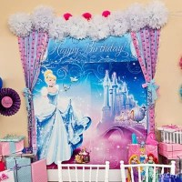 Cinderella Scene Setter Idea - Decorating Ideas ...