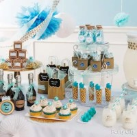 Baby Shower Ideas - Baby Shower Party Ideas - Party City