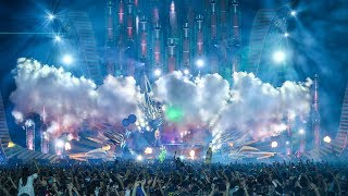 aftermovie · Mysteryland · Voormalig Floriadeterrein · video