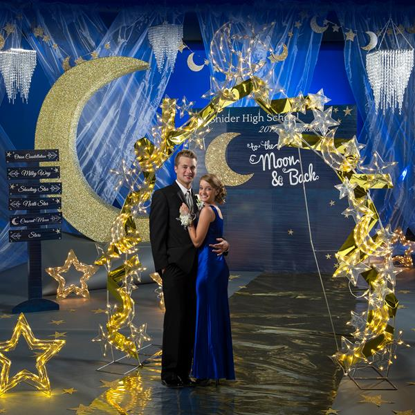 Top 10 Prom Themes School Dances Event Decor PartyIdeaPros