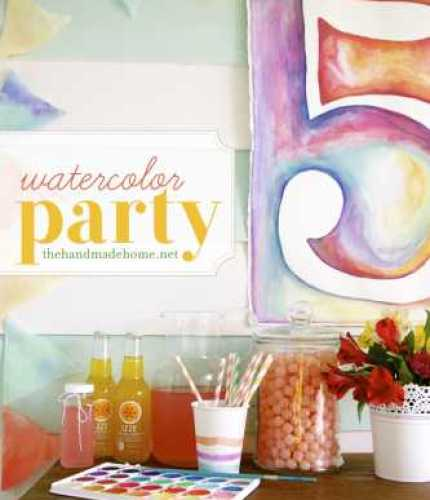 watercolor-art-party