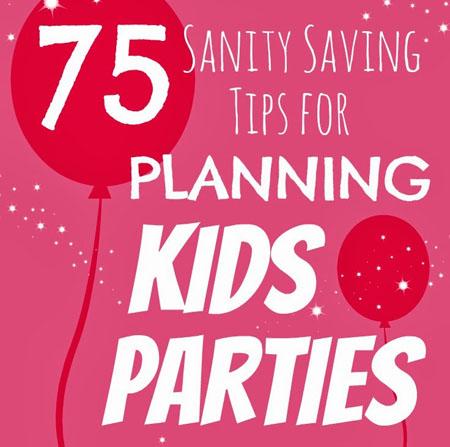 KidsPartyPlanningTips