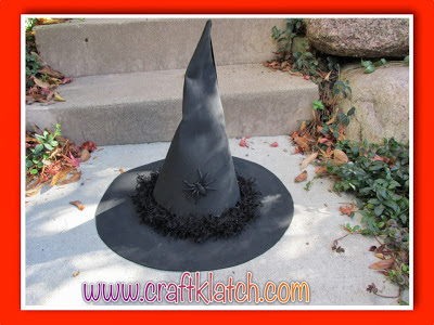 witch hat pic 3
