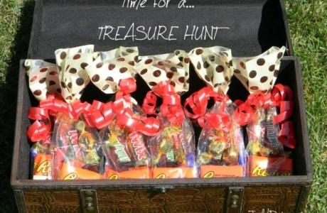 Treasure-Hunt-Treasure