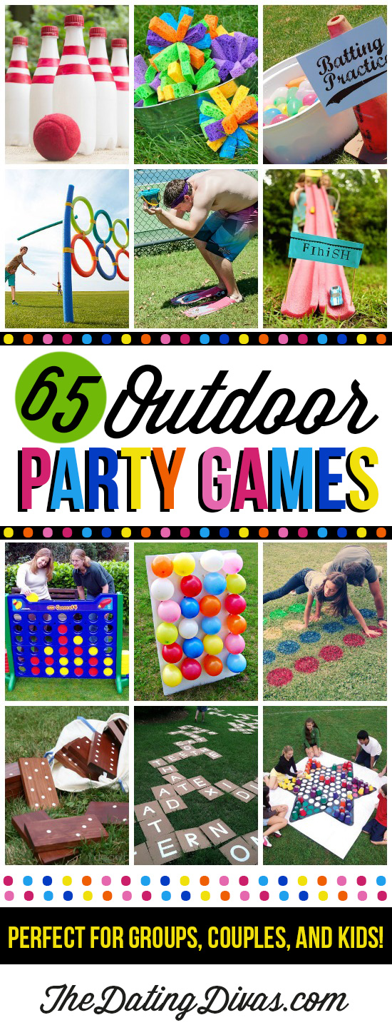 65-Outdoor-Party-Games