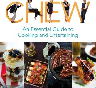 Let the Hosts of ABC's 'The Chew' Help You Plan Your Party