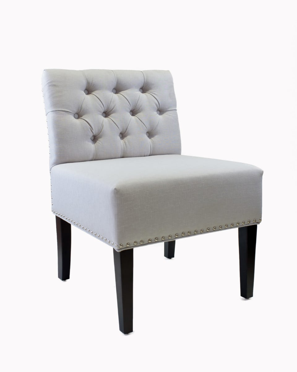 Black And White Accent Chair Accent Chairs 55 00