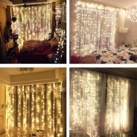curtain lights for bedroom - Home The Honoroak